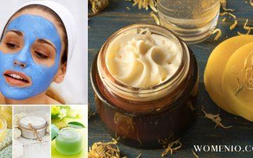 15 Homemade Facial Masks Fb