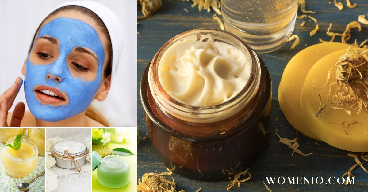 15 Homemade Facial Masks Fb