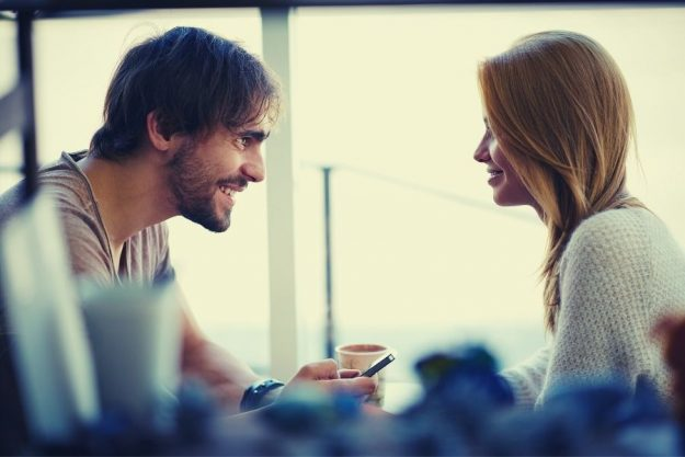 How to find out if a man likes you