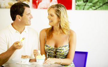 Dating in relationship
