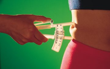 Effective weight loss with fat-burning foods