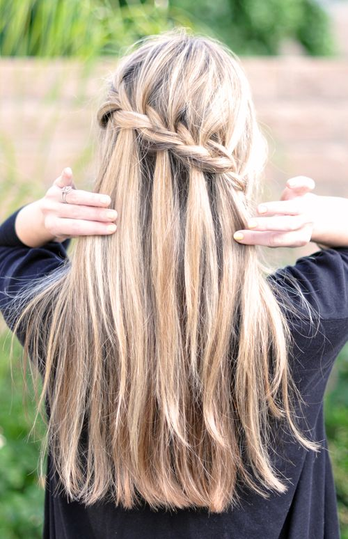 Images of Braided Hippie Hairstyles - #SpaceHero