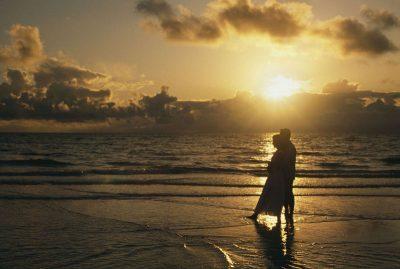 Romantinc Beach