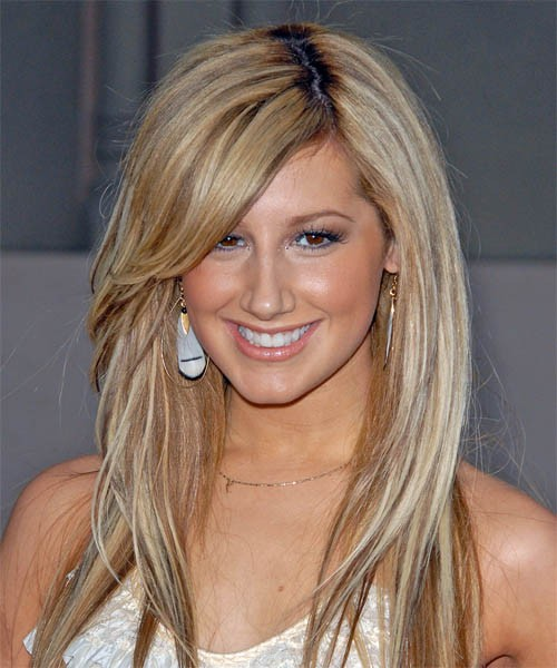 Great hairstyles for long hair.