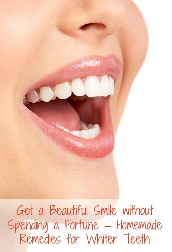 Natural proven teeth whitening strategies