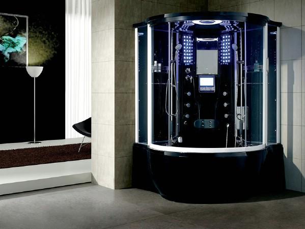 venado steam shower