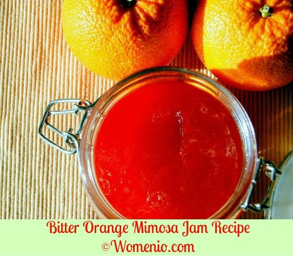 Orange Jam Finished