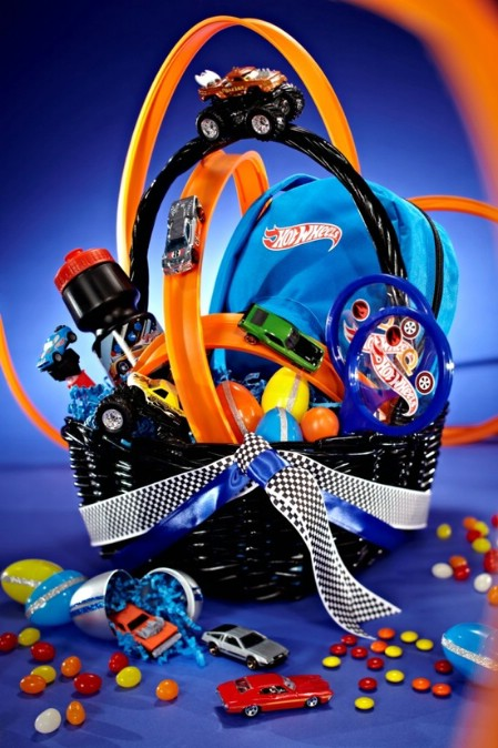 10 fun and creative homemade easter basket ideas womens boys easter basket negle Choice Image