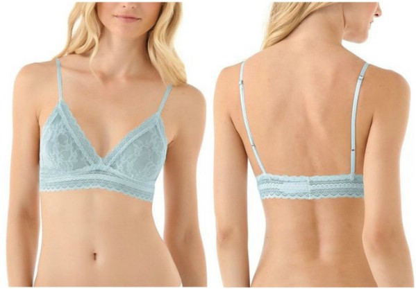 The Top 10 Most Gorgeous Summer Lingerie Trends For 2015