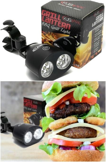 Barbecue Grill Light