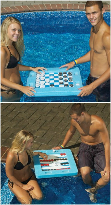 Swimline Floating Gameboard