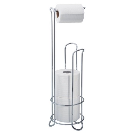 Standing Toilet Roll Holder