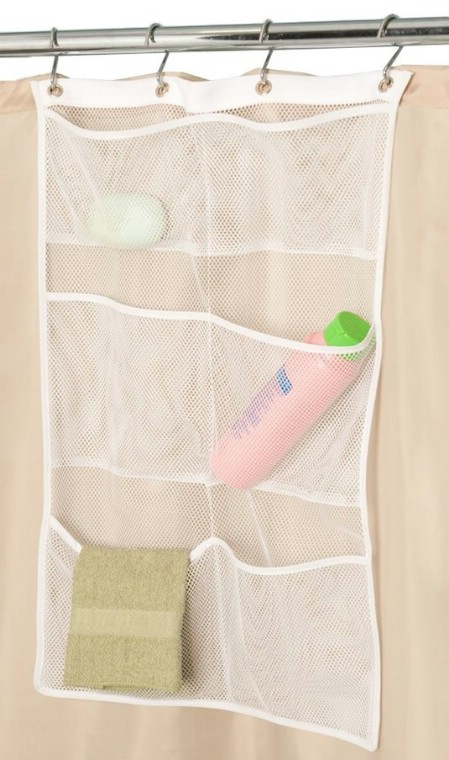 Hanging Shower Organizer