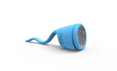 BOOM Swimmer Waterproof Wireless