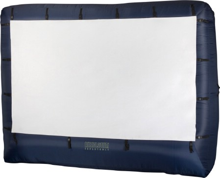 Gemmy Airblown Inflatable Movie Screen