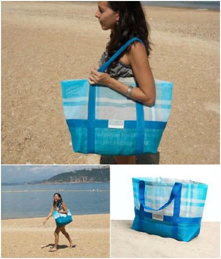 CGear Sand-Free Tote Bag