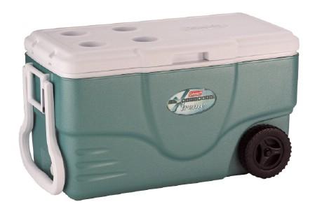 Xtreme Wheeled Cooler