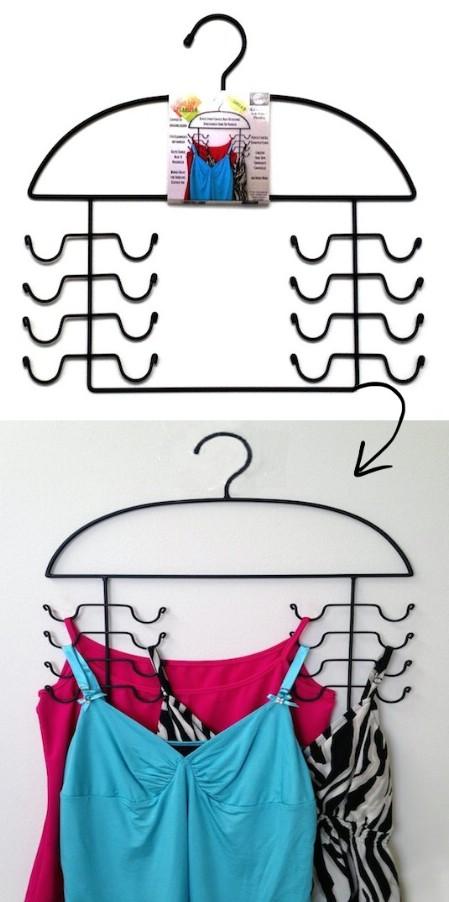 Tank Top Hanger