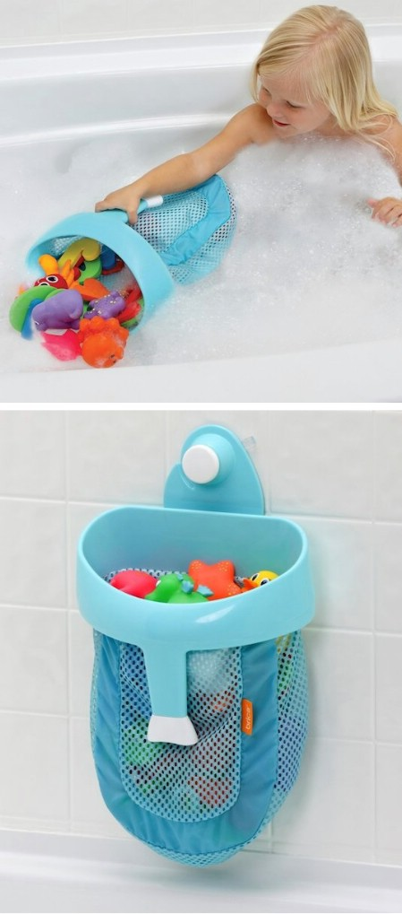 Bath Toy Holder