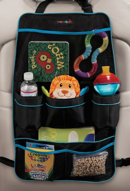 Back Seat Kids' Organizer