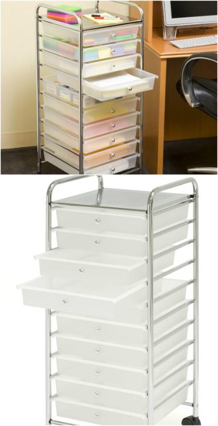 Organizer Cart