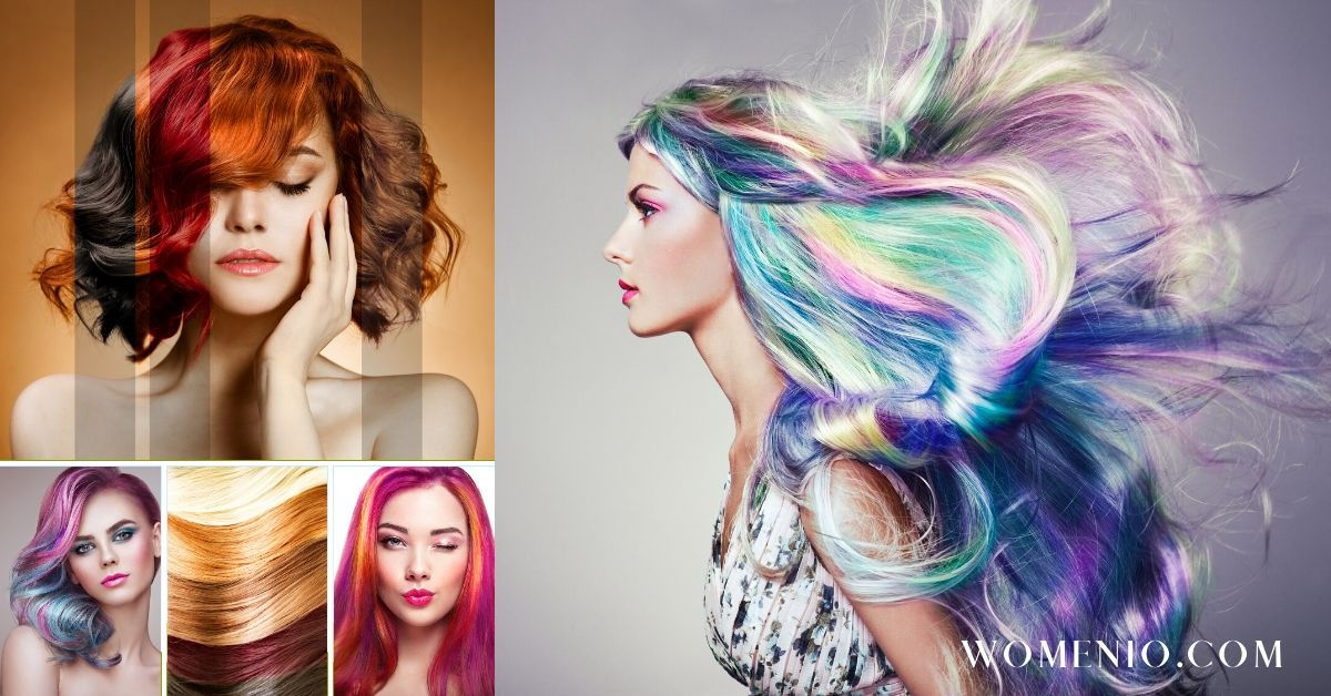 25 Best At Home Hair Dye And Color Kits fb