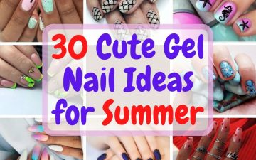 30-Cute-Gel-Nail-Ideas-for-Summer