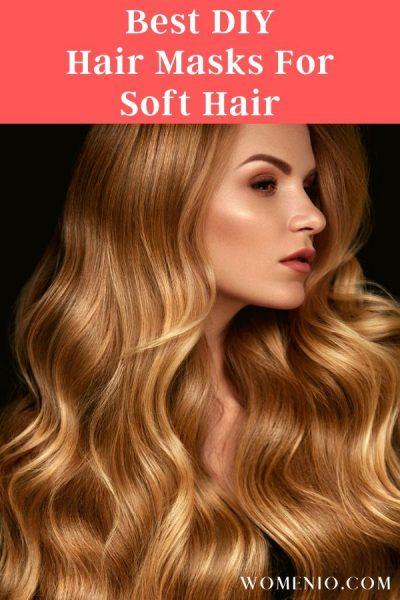 Soft hair treatment