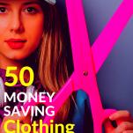 Money Saving Clothing Hacks DIY