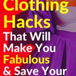 clothing lifehacks