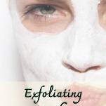 DIY rice bran face mask 11