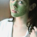 DIY rice bran face mask 18