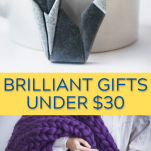useful gifts under 30 dollars