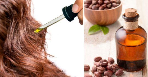 DIY Hair Mask for Dry Winter Hair