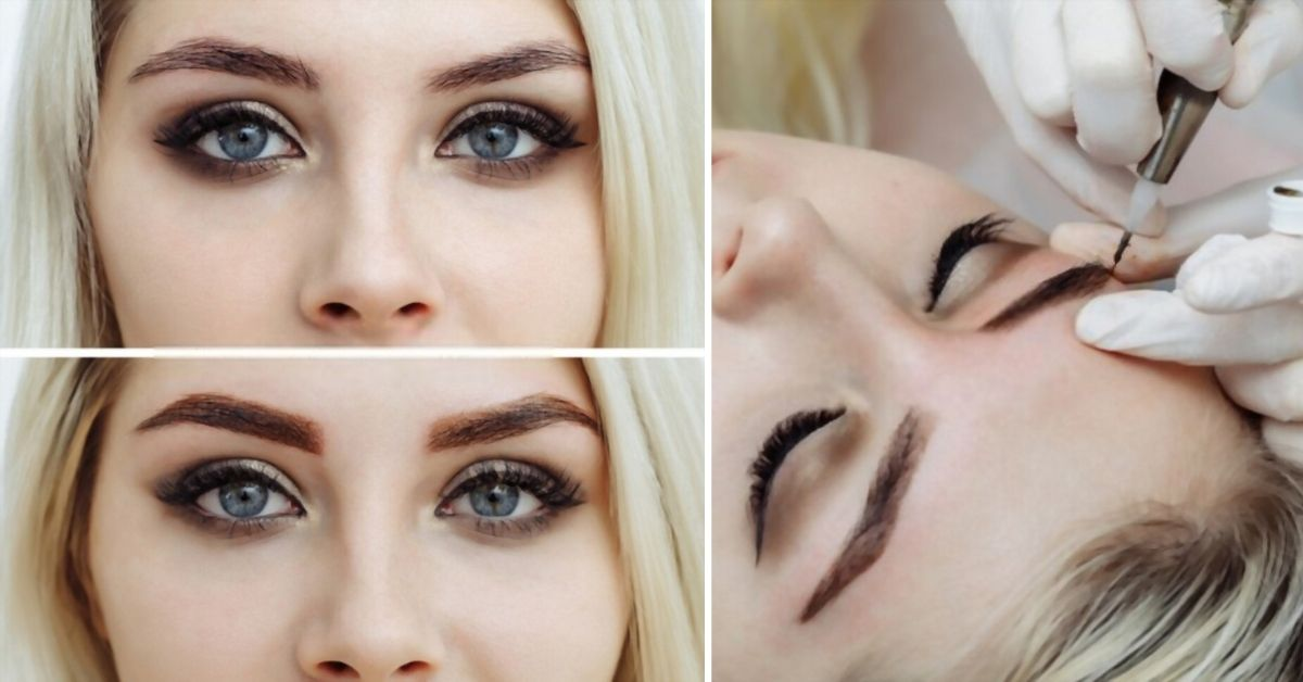How-to-Remove-Microblading-at-Home