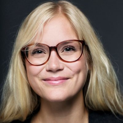 Nicole Graham Relationship Expert