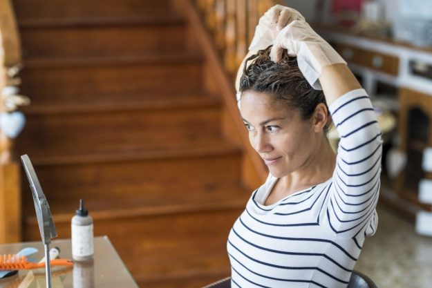 Does Hair Dye Kill Lice?