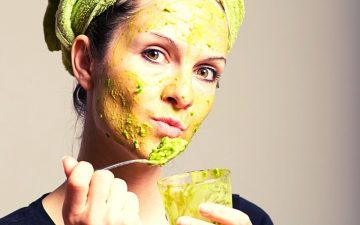 face masks without honey - featured photo