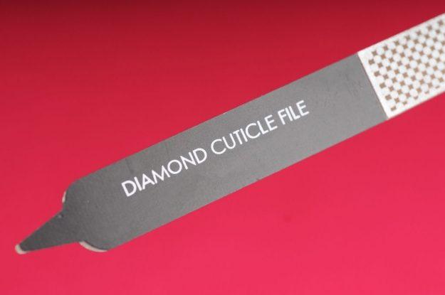 glass file