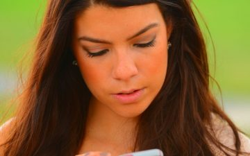 what to say to unwanted flirty texts
