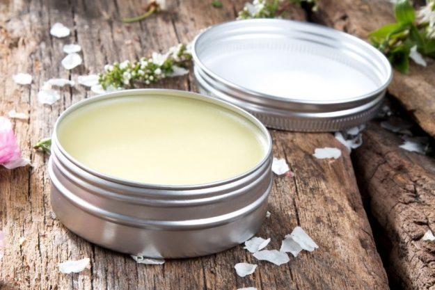DIY Natural Deodorant Recipe