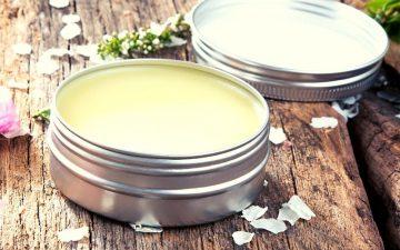 DIY Natural Deodorant Recipe That Works