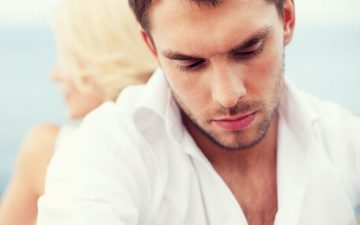 signs your man doesn't want a relationship with you