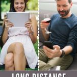 Long distance anniversary ideas to celebrate