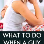 What to Do When your Boyfriend Ignores You After an Argument