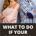 What to Do if Your Boyfriend Is Mad at You?