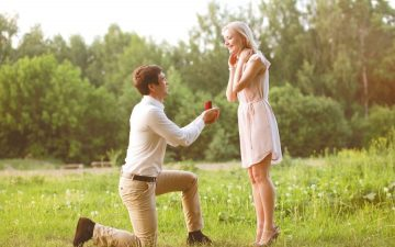 will my man propose?