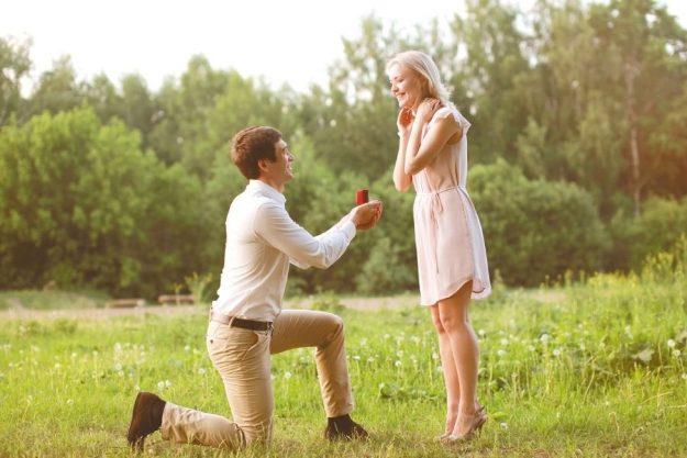 Will My Boyfriend Propose?