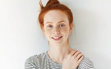 Do Guys Like Freckles