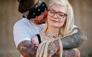 Do Women Like Men With Tattoos
